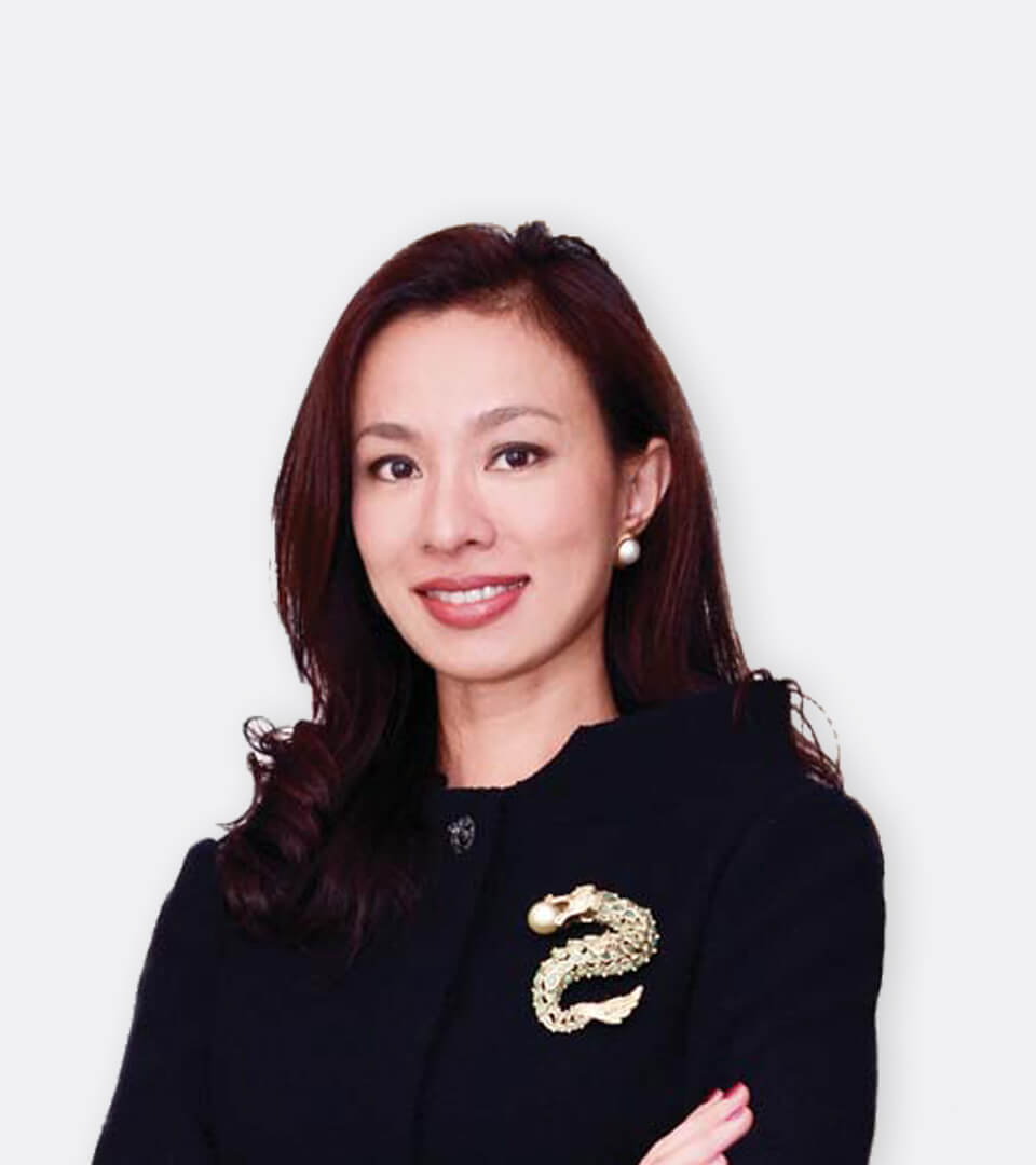 TMF Life Board Of Directors Clair Lee Suk Leng