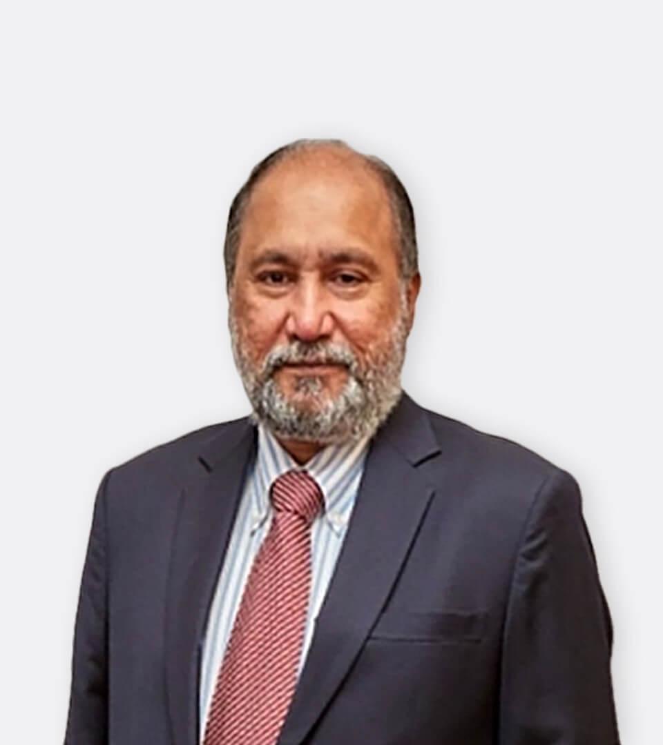 TMC Board Of Directors Dato Sri Mohd Mokhtar
