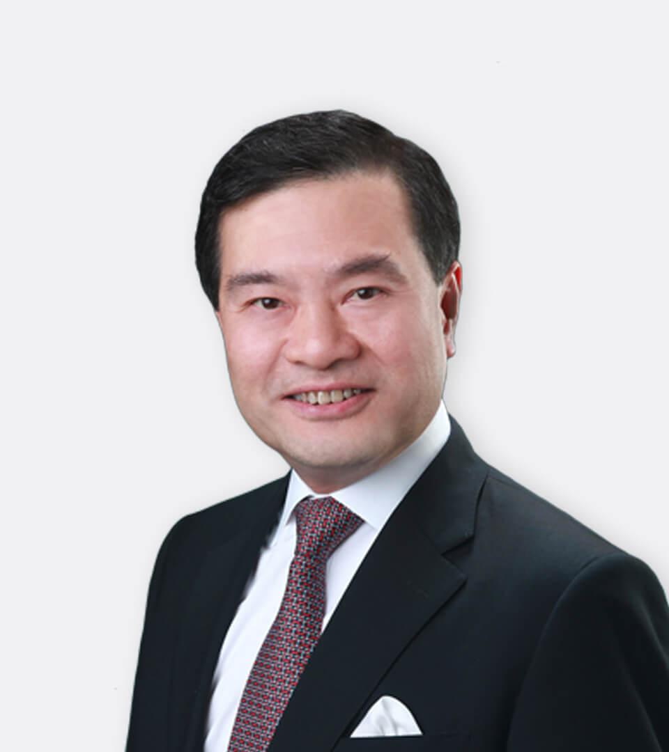 TMF Life Board Of Directors Dr La Lee G