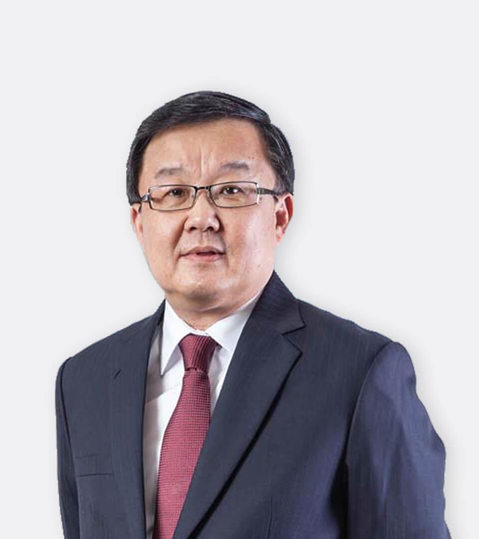 TMF Life Board Of Directors Gary Ho Kuat Foong