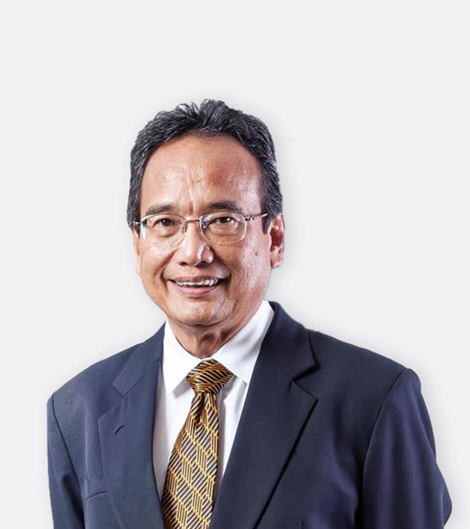 TMF Life Board Of Directors Prof Emeritus Dato Dr Khalid bun AbdTMC Board Of Directors Professor Emeritus Dato Dr Khalid Bin Abdul Kadirul Kadir