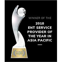 2018 Diabetes Provider Of The Year Winner
