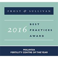 2016 Best practies award
