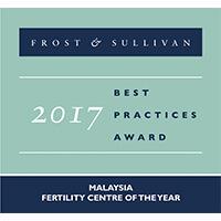 2017 Best practies award