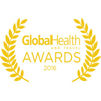 2016 Global Health And Travel Awards